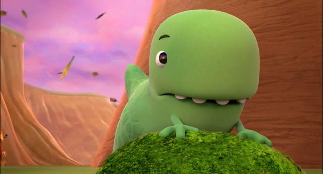 小恐龍樂園 第一季9 線上看