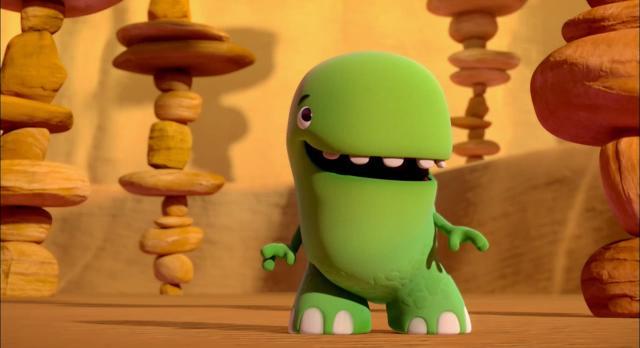 小恐龍樂園 第一季10 線上看