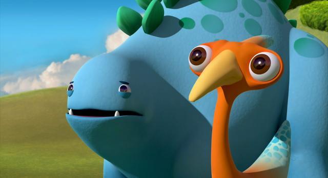 小恐龍樂園 第一季11 線上看