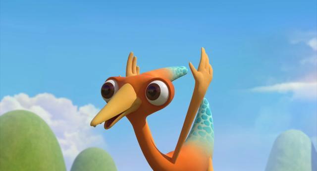 小恐龍樂園 第一季14 線上看