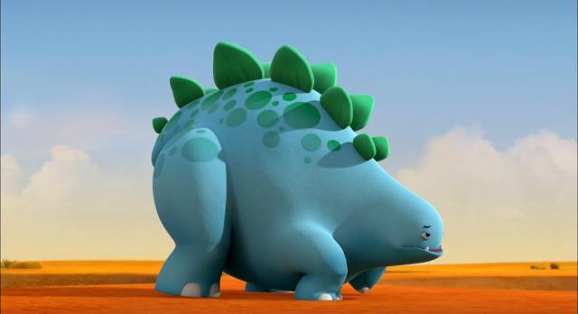 小恐龍樂園 第一季15 線上看