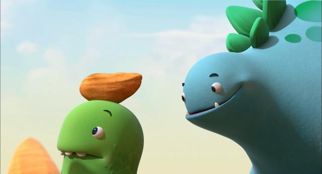 小恐龍樂園 第一季17 線上看