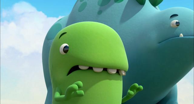 小恐龍樂園 第一季19 線上看