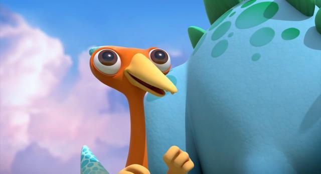 小恐龍樂園 第一季24 線上看