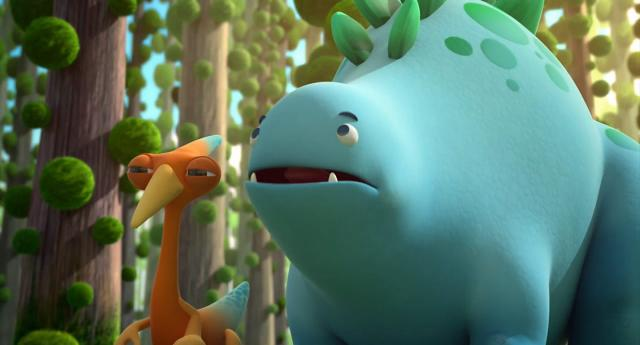 小恐龍樂園 第一季28 線上看