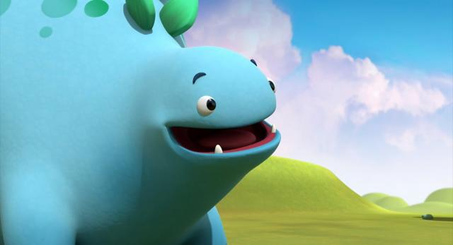 小恐龍樂園 第一季29 線上看