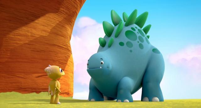 小恐龍樂園 第一季30 線上看