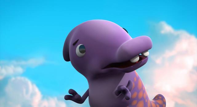 小恐龍樂園 第一季34 線上看