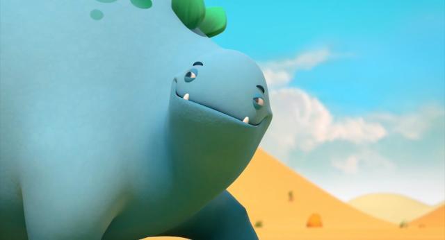 小恐龍樂園 第一季35 線上看