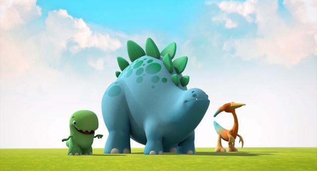 小恐龍樂園 第一季37 線上看