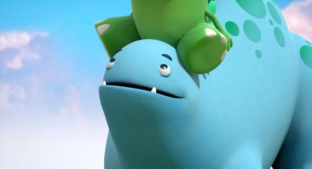 小恐龍樂園 第一季39 線上看