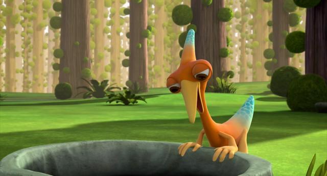 小恐龍樂園 第一季40 線上看