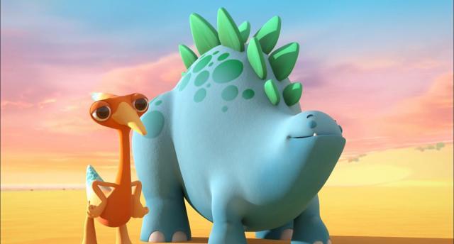 小恐龍樂園 第一季43 線上看