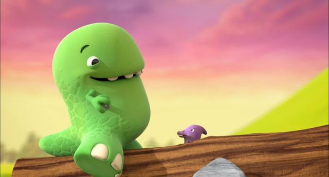 小恐龍樂園 第一季44 線上看