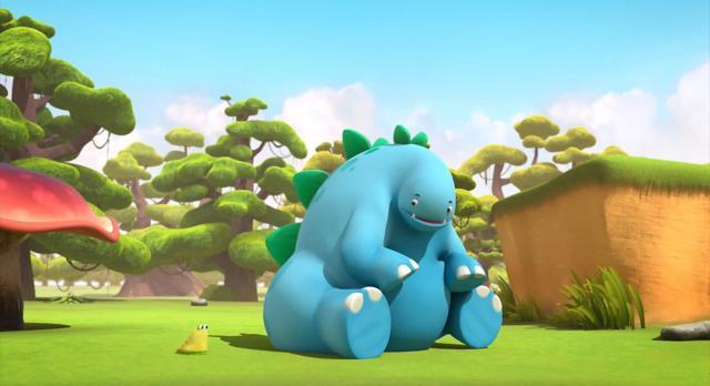 小恐龍樂園 第一季49 線上看