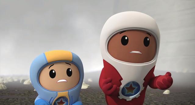 全球探險衝衝衝 第二季12 線上看