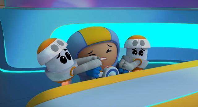 全球探險衝衝衝 第二季23 線上看