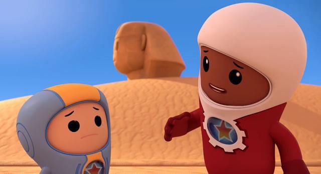 全球探險衝衝衝 第二季33 線上看