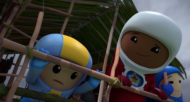 全球探險衝衝衝 第二季46 線上看