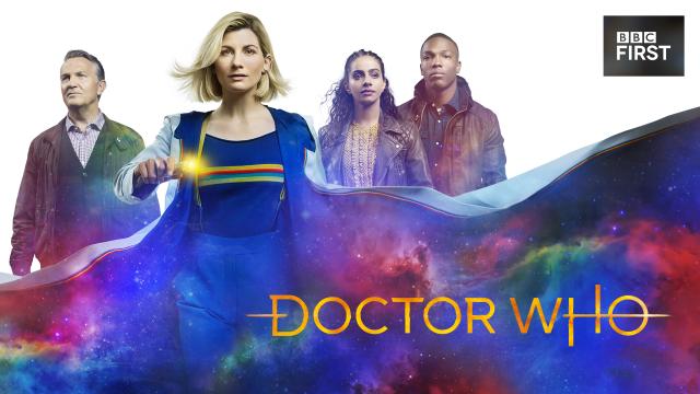 超時空奇俠 第十二季 / Doctor Who劇照 1