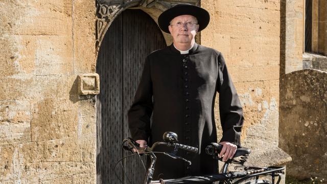 布朗神父探案 第八季劇照 2