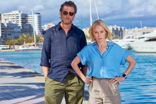 馬約卡島雙拍檔 第一季劇照 2
