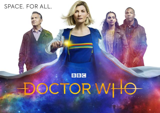 超時空奇俠 第十二季 / Doctor Who1 線上看
