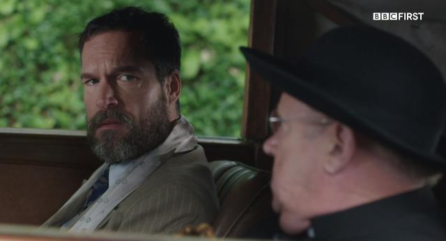 布朗神父探案 第八季5 線上看