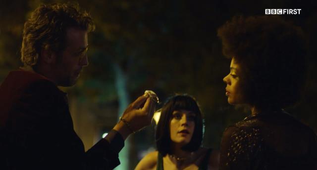 馬約卡島雙拍檔 第一季 第7集劇照 1