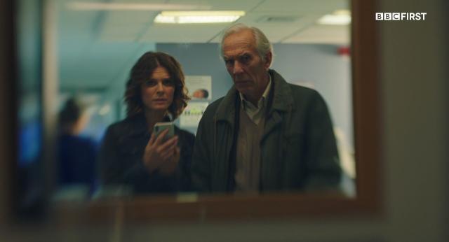 沉默的證人 第二十三季10 線上看