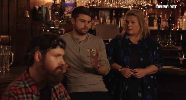 私家偵探雙拍檔 第三季第9集【空虛縹緲的旨酒精靈】 線上看
