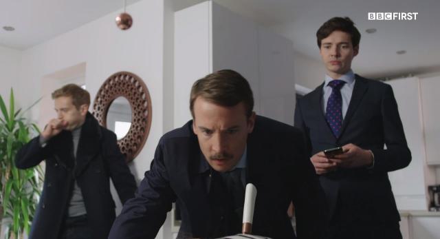 私家偵探雙拍檔 第三季第10集【請教教我,親愛的生物】 線上看