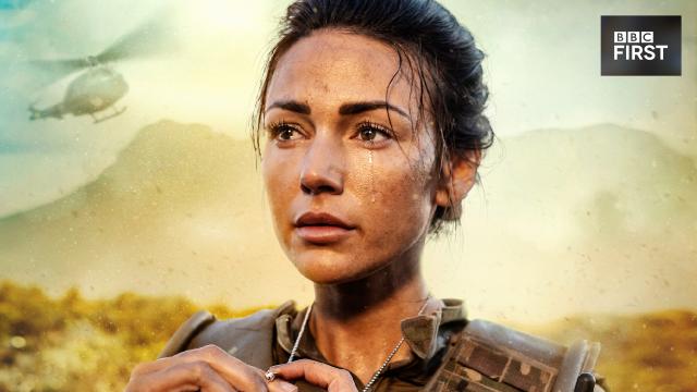 少女從軍記 第四季劇照 1