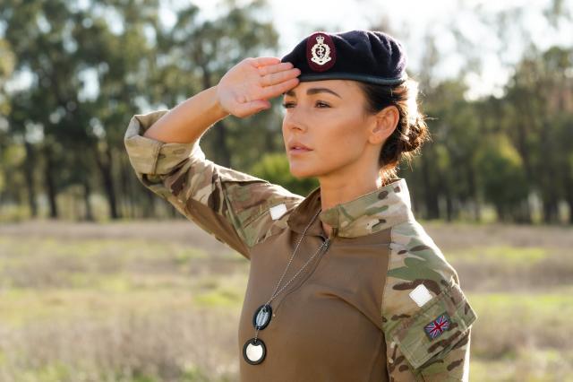 少女從軍記 第四季5 線上看