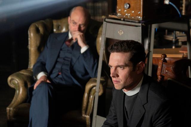 牧師與神探 第五季劇照 5