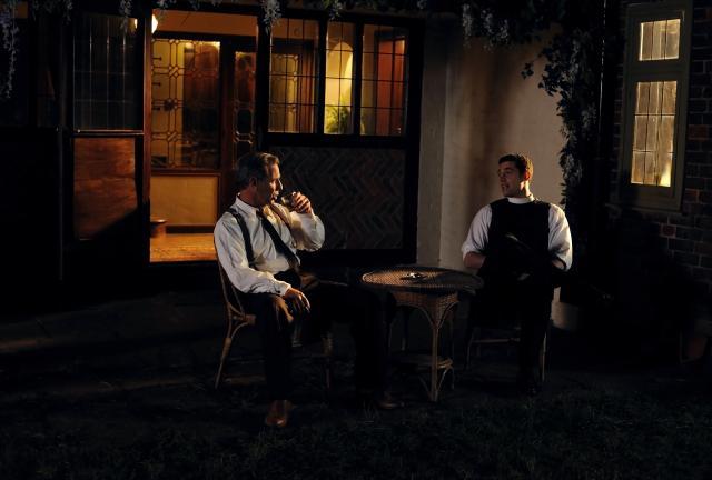 牧師與神探 第五季6 線上看