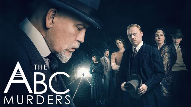 ABC 謀殺案 第3集劇照 1