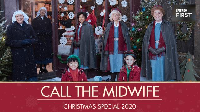 呼叫助產士:2020聖誕節特輯劇照 1