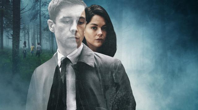都柏林謀殺案 第一季劇照 2