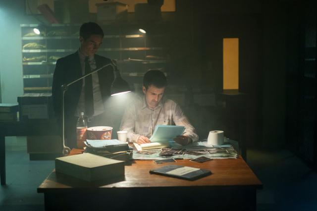 都柏林謀殺案 第一季劇照 5