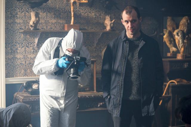 都柏林謀殺案 第一季劇照 11