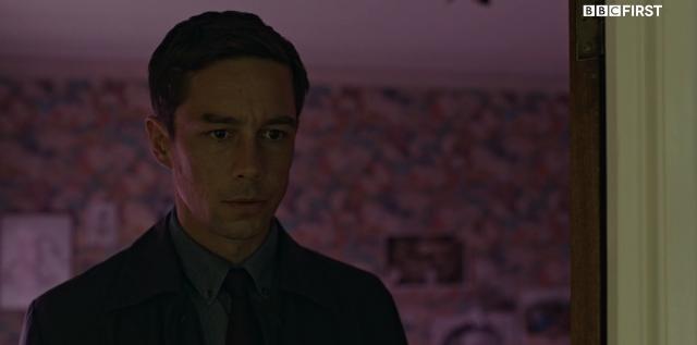 都柏林謀殺案 第一季第1集 線上看