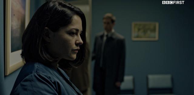 都柏林謀殺案 第一季第2集 線上看