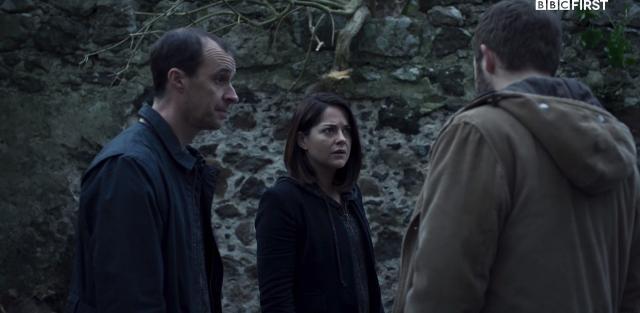 都柏林謀殺案 第一季第4集 線上看