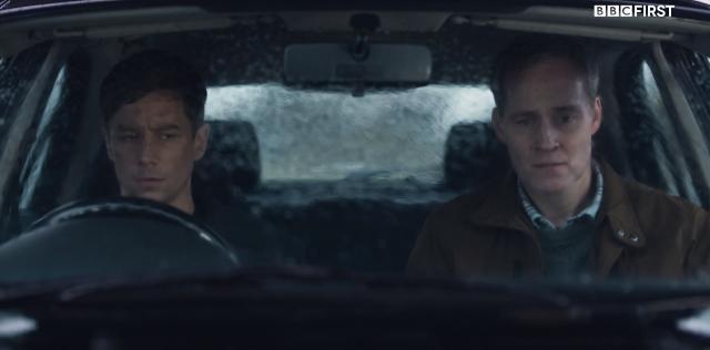 都柏林謀殺案 第一季 第8集劇照 1