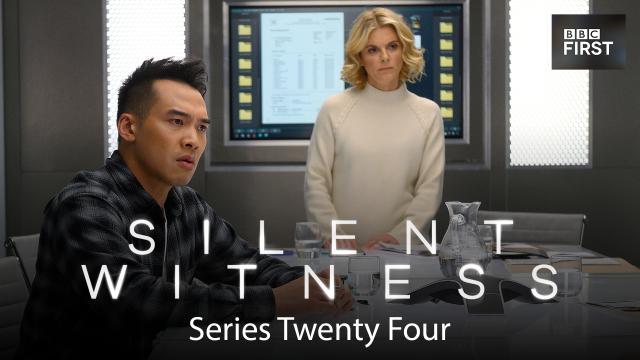 沉默的證人 第二十四季劇照 1