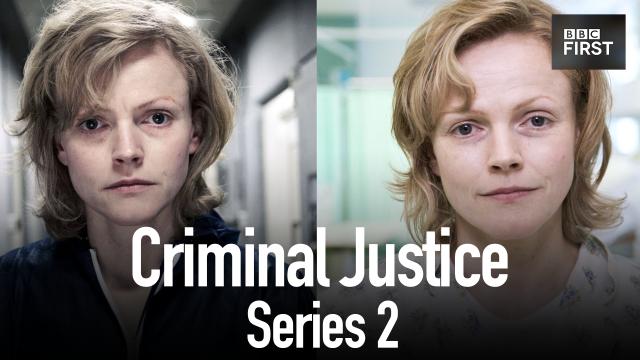 司法正義 第二季劇照 1