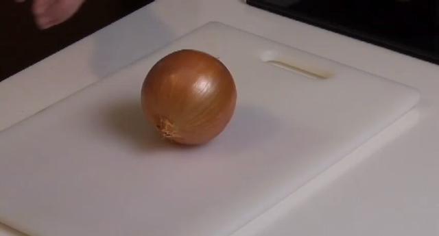 洋蔥順切薄片(絲)劇照 1
