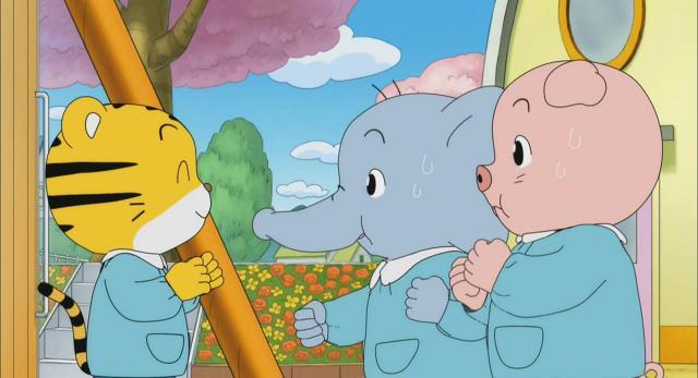 可愛巧虎島 第十一季#01 我的一天 線上看
