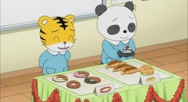 可愛巧虎島 第十一季#02 幼兒園的小商店 線上看